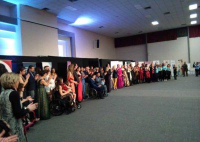 Με απόλυτη επιτυχία διεξήχθη η 4η επίδειξη μόδας ΑμεΑ στο Βόλο.